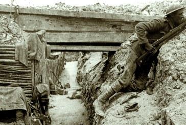 Webs con recursos sobre la I Guerra Mundial