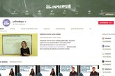 Blogs y canales de Youtube para compartir experiencias en clase