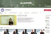 Blogs y canales de Youtube para compartir experiencias en clase
