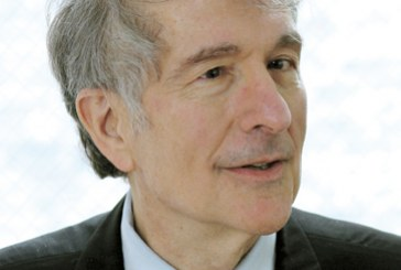 Howard Gardner, author of multiple intelligences (MI) theory