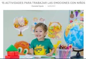 15 actividades empatía
