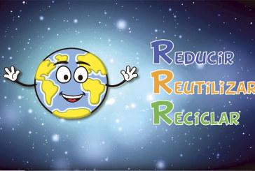 Reciclar para el planeta