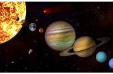 Recursos para conocer los planetas y el sistema solar