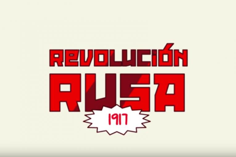 Recursos para explicar la Revolución Rusa
