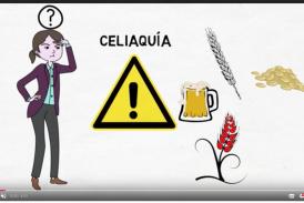 Webs y aplicaciones para ayudar a los celíacos