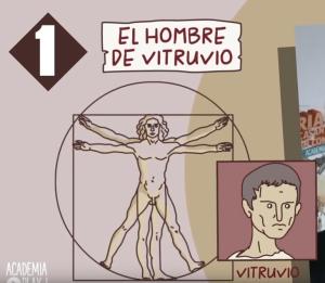Vídeo 20 inventos Da Vinci