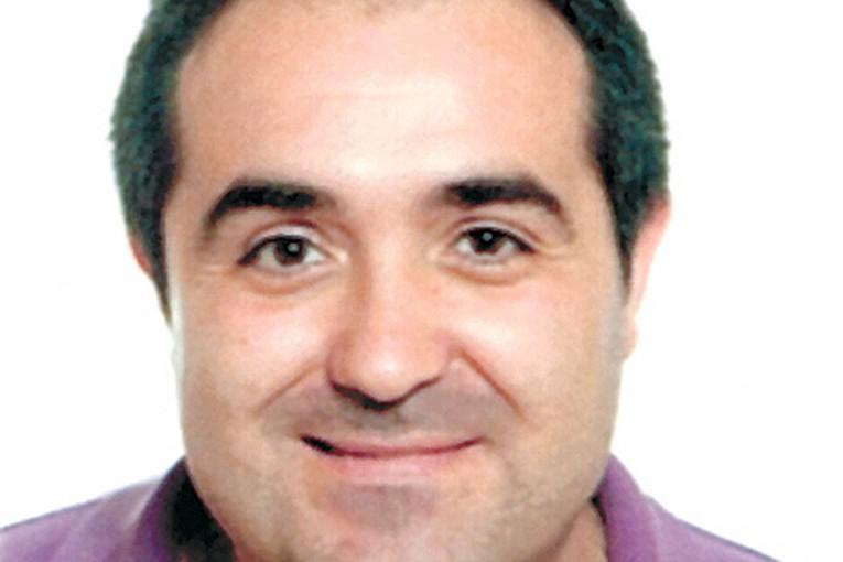 Juan Carlos Sánchez Carmona