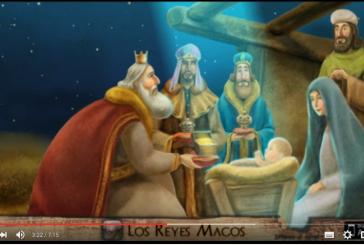 Recursos para conocer a los Reyes Magos y escribir la carta