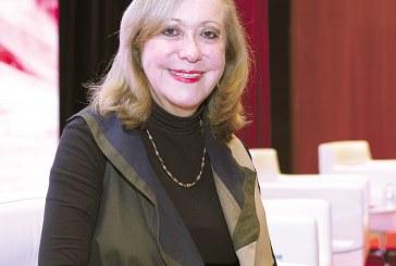 Entrevista a Vicky Colbert, exviceministra de Educación de Colombia y directora de la Fundación Escuela Nueva