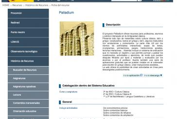 Webs interesantes para ampliar conocimientos sobre Roma y su cultura