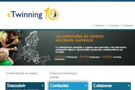 """El """"Ventura Rodríguez"""" ha cambiado su forma de enseñar gracias a eTwinning"""