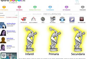 Webs para conocer mejor las metrópolis griegas