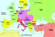 Mapas, actividades y juegos para aprender sobre la I Guerra Mundial