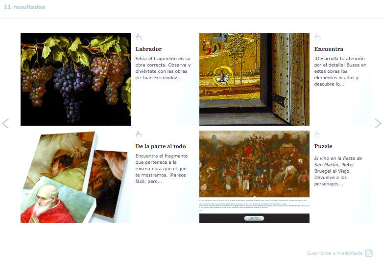 Páginas interesantes y educativas para introducirse en la historia ...