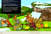 Webs para investigar sobre el arte prehistórico