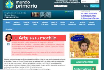 Páginas interesantes y educativas para introducirse en la historia del arte