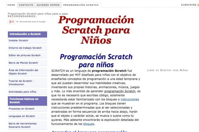 Sitios on line para empezar a programar fácilmente