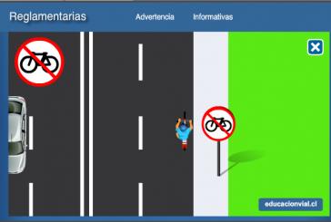 Recursos para conocer las señales de tráfico